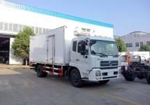 青岛港国际物流有限公司